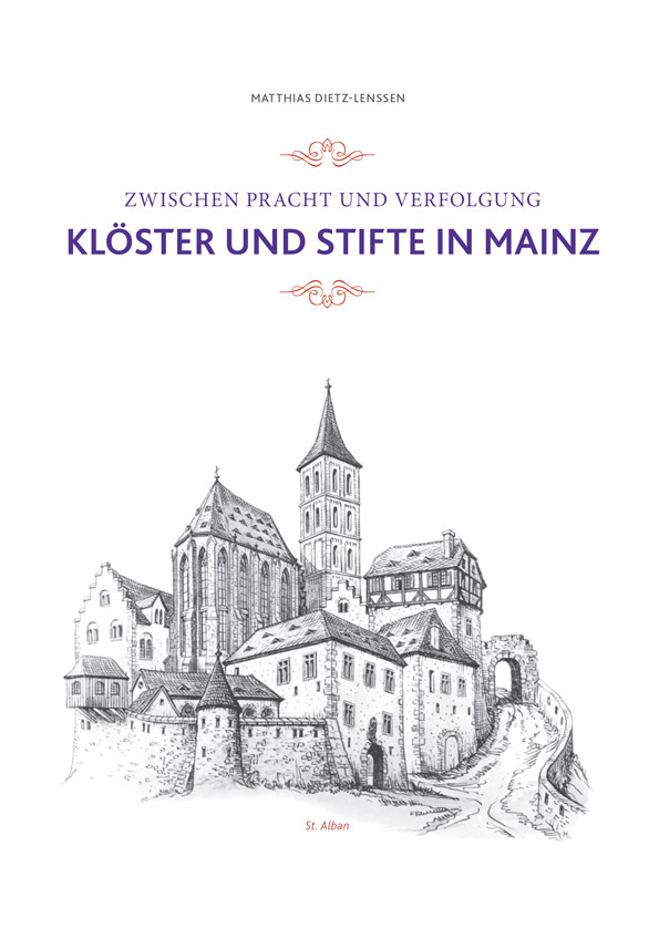 Klöster und Stifte in Mainz