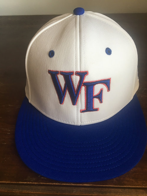 WF Gametek Embroidered Hat