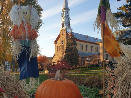 Nos idées pour une fête d'Halloween zéro déchets