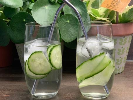 Une tendance qui nous fait du bien : la Détox Water