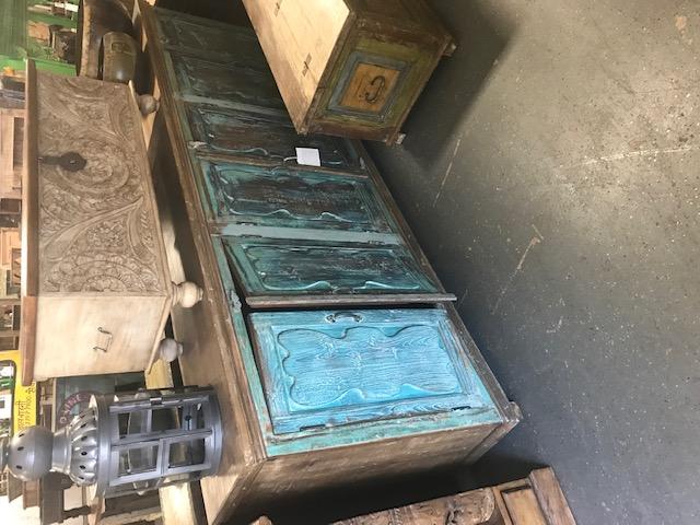 Distressed Sideboard