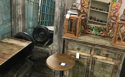 Artisan Furniture Store Located In Orlando, FL.