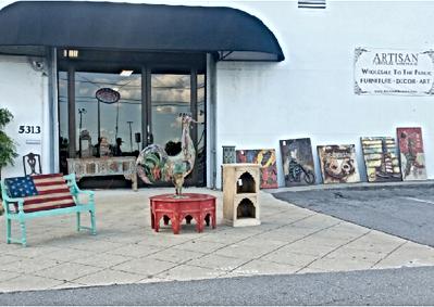 furniture store in orlando