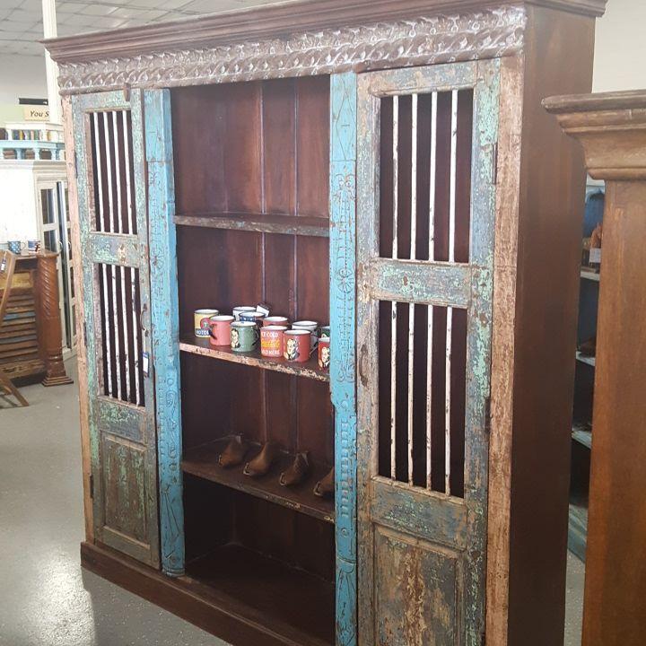 Large Cabinets
