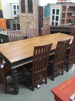 Handmade Table