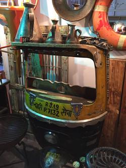 Small Industrial Bus Bar