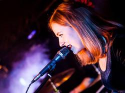 Karolin Grunwald - Music College Hannove