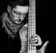 Mario Ehrenberg - Kempf - Music College Hannover