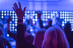 Kirchenmusik Popular (Popkantor) Berufsf