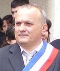 Maire de Calcatoggio