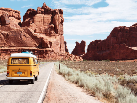 20 songs for your American road trip