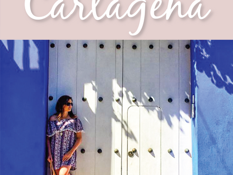 15 Photos to inspire you to visit Cartagena