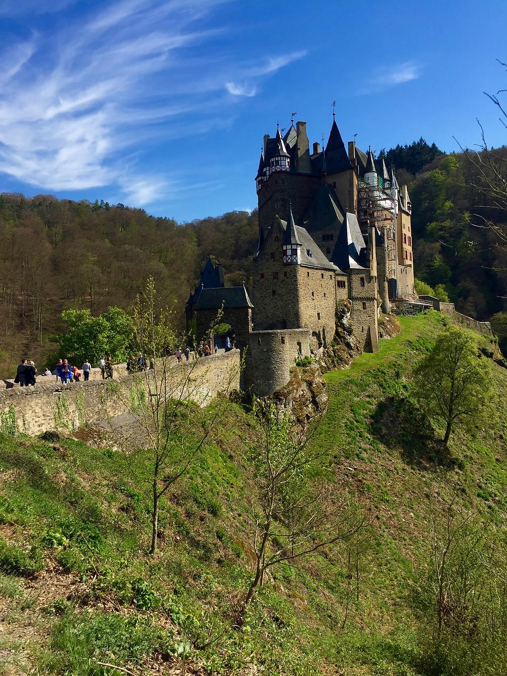 Elt Castle