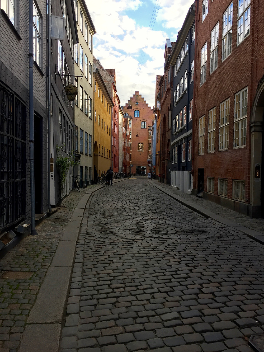 Magstraede Copenhagen