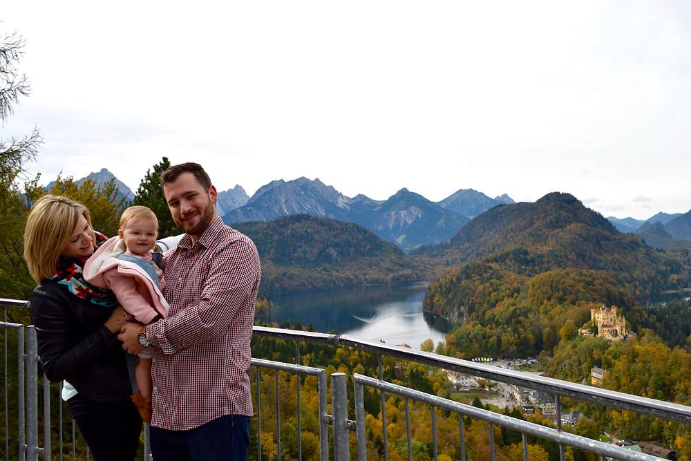 Bavaria Germany October