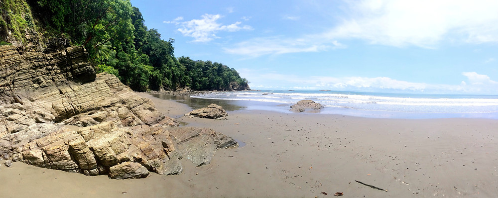 beaches of Uvita Costa Rica