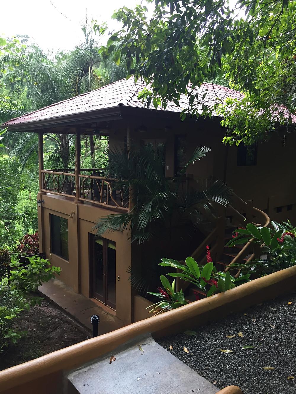 expat family Costa Rica