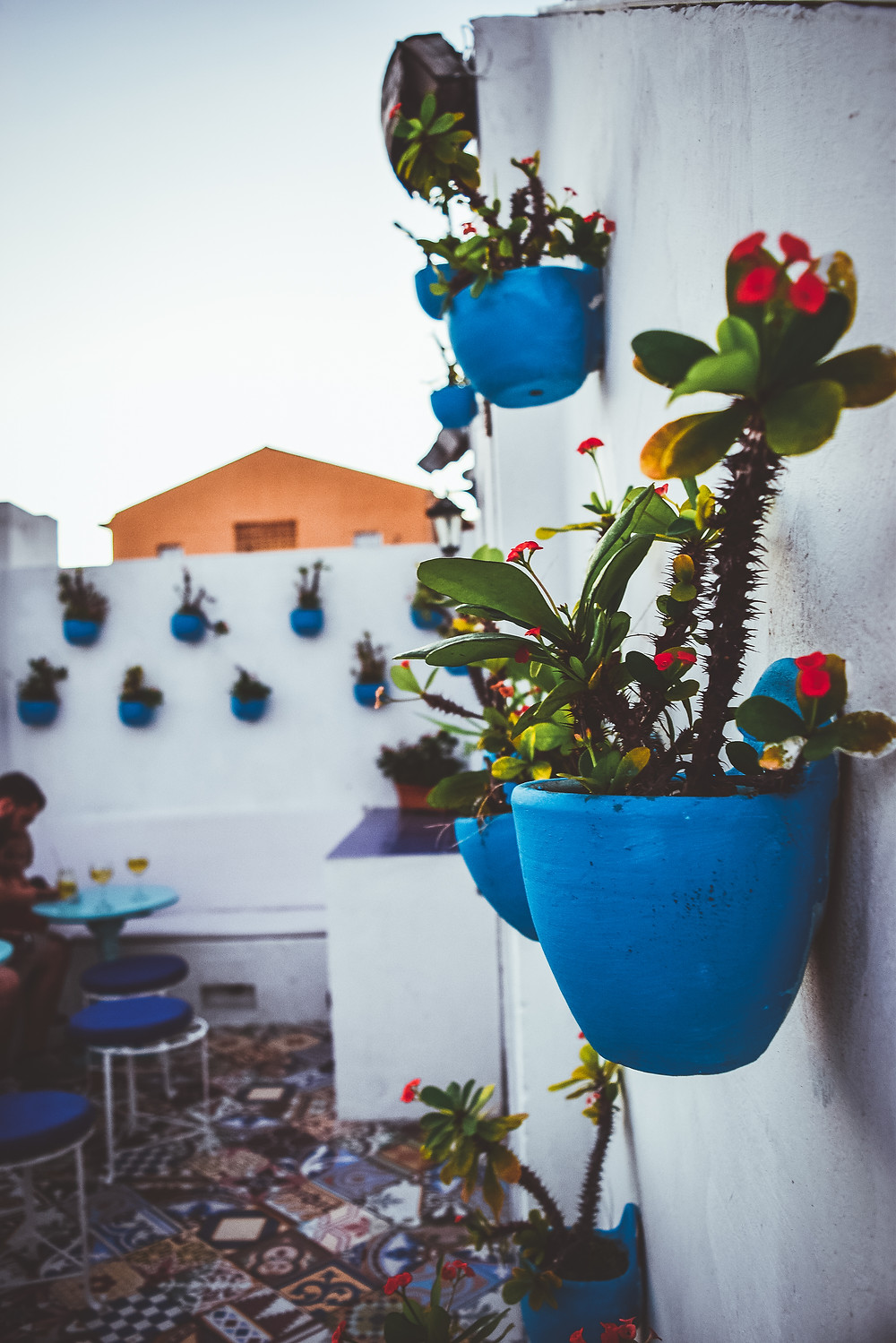Malagana Cafe & Bar Cartagena