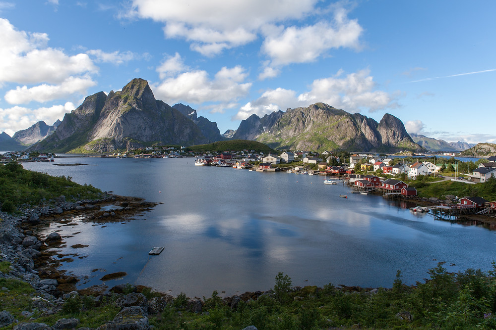 Norway travel wish list