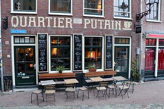 Activiteiten Amsterdam Verboden Vruchten