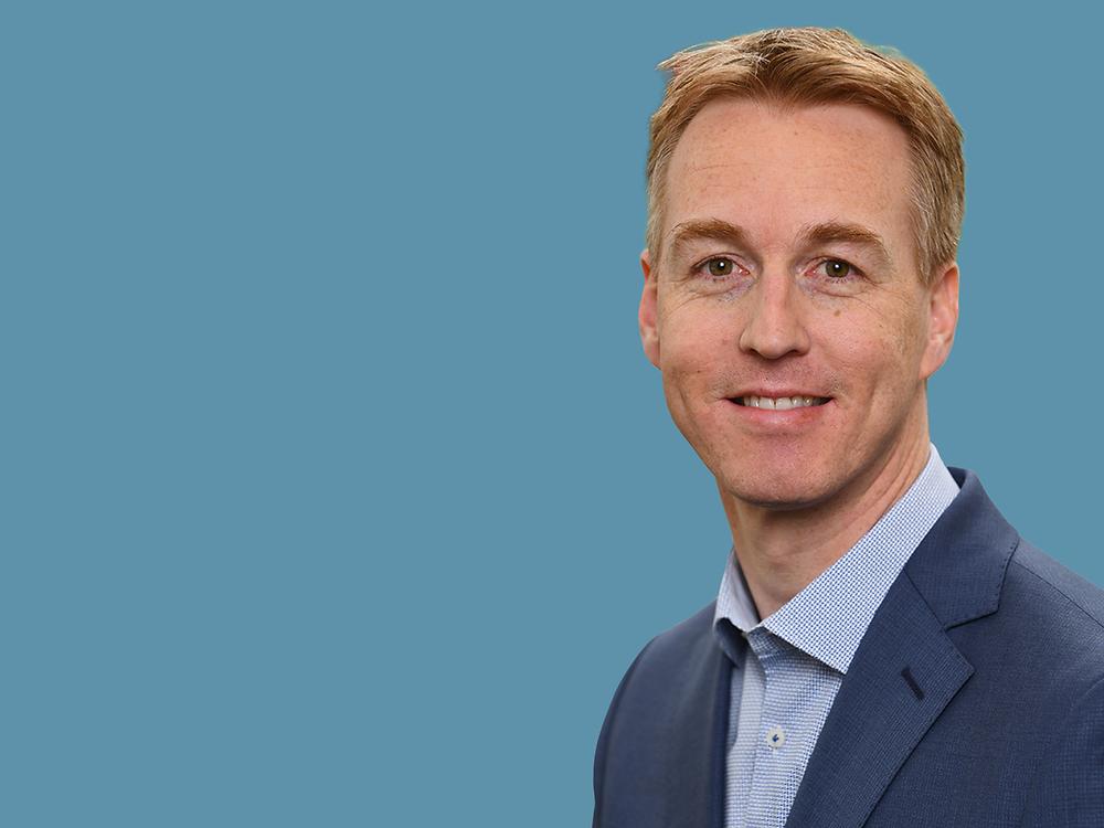 Michael Felber, Partner bei int/ext Communications