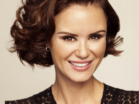 DESCENDANTS : KEEGAN CONNOR TRACY, L'INTERVIEW CHALLENGE.