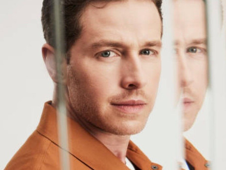MANIFEST : JOSH DALLAS, L'INTERVIEW CHALLENGE.