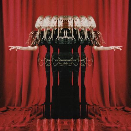 """""""The Gods We Can Touch"""" Nouvel Album d'AURORA"""