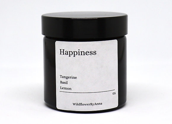 Happiness Scented Candle