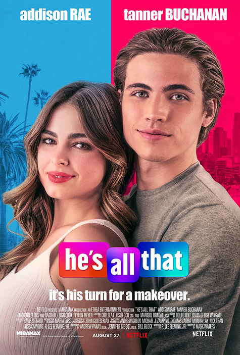 He's (not exactly) all that - a remake that fails to deliver progress from 22 years