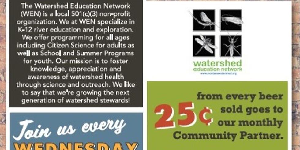 Tamarack Community Partnership