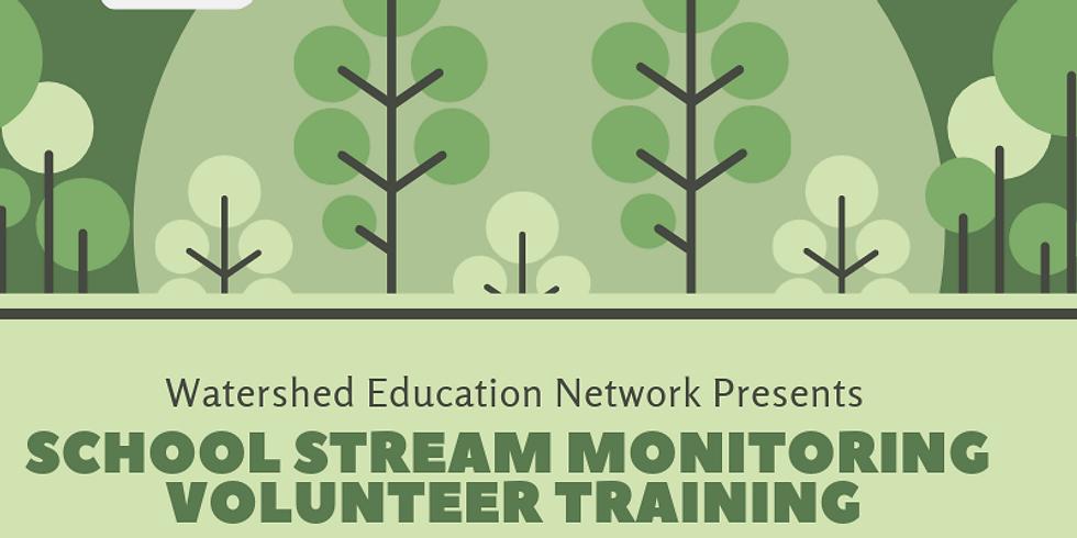 School Program Volunteer Training