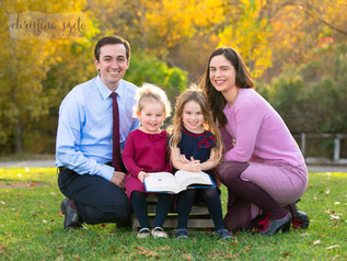 Walnut Creek Family & Kids Sessions