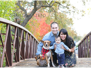 Kids & Family Session in Walnut Creek