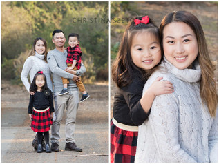 Mini Session at San Francisco, Family #2