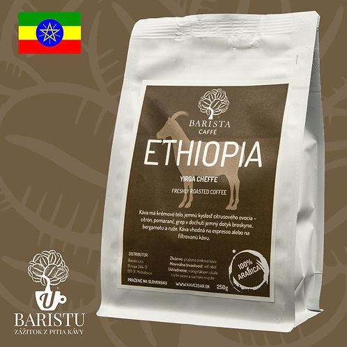 ETHIOPIA - YIRGA CHEFFE