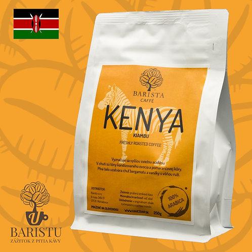 KENYA - KIAMBU
