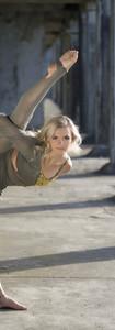 Audrey Hovermal - Professional Dancer