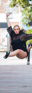 Bridget Evans - Expose Performing Arts Staff