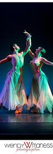 Eduardo Ortiz - Director/Professional Ballet Dancer