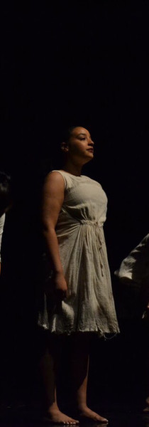 Elysia Cardenas - Expose Performing Arts Staff