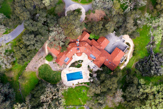 Santa Lucia Preserve Mansion