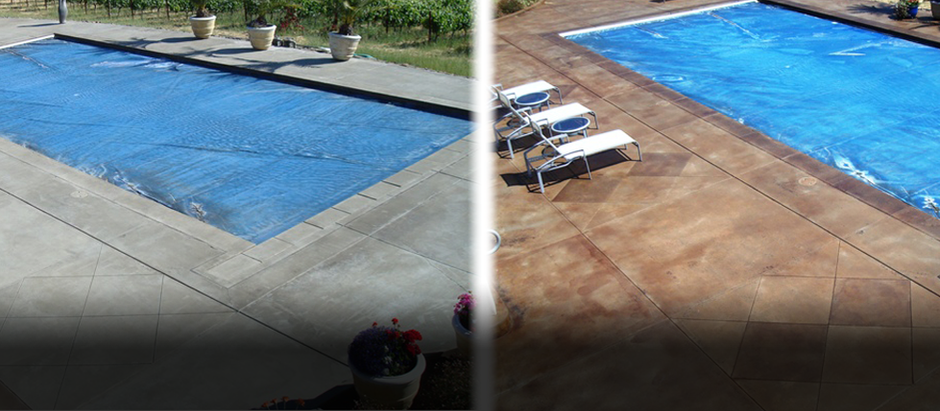 IS YOUR POOL READY FOR SUMMER FUN?