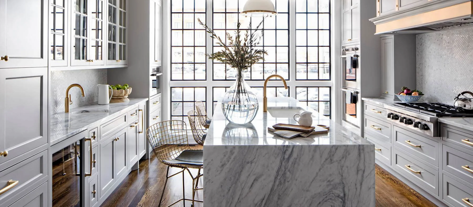 Understanding Your Marble and How to Care for it