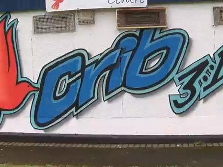 CRIB - Community Champions