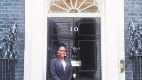 CRIB invited to Downing Street