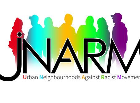 UNARM (hate crime video)