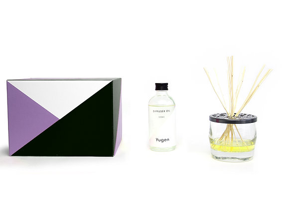 Thrive Reed Diffuser 100 ml