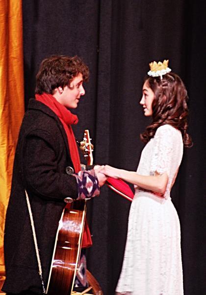 BremMuzikantyTroubadour and Princess 2
