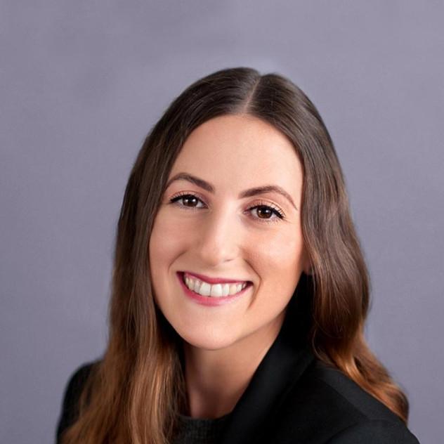 Sarah Zacky